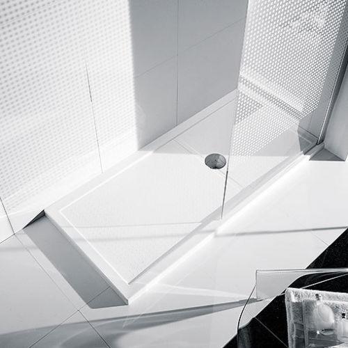 Shower Tray 170x80 Olympic Plus Novellini