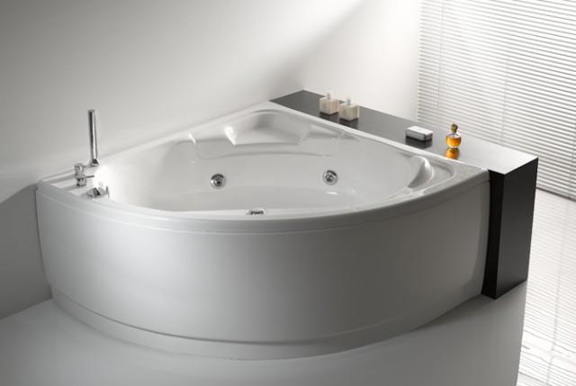 Nova Vasca Da Bagno Angolare : Dimensioni vasche da bagno
