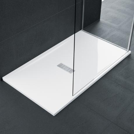 Piatto doccia custom 140x90 - Piatto doccia in vetroresina ...