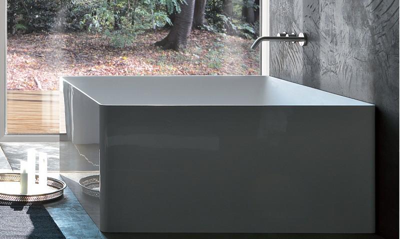 Vasca Da Bagno Quadrata 120x120 : Vasche da bagno piccole livingcorriere