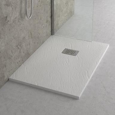 Piatto Doccia Silex Scheda Tecnica.Piatto Doccia Natural Stone Matt Grandform 150x100 In 5 Colori