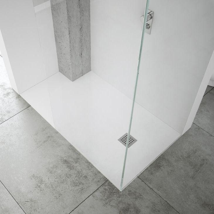 Piatto doccia silex 70x110 extrapiano for Piatto doccia fiora
