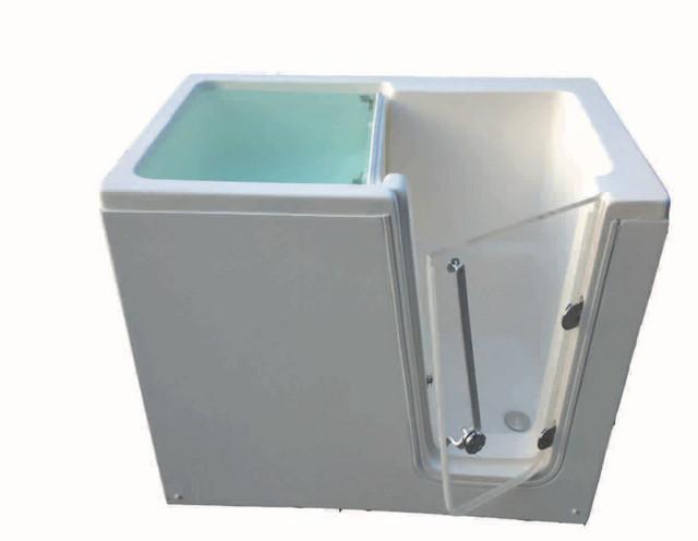 Vasche Da Bagno Con Sportello : Vasca con sportello terra 120x70 con sistema di riempimento rapido