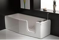 Vasca Da Bagno Piccola Con Sportello : Vasche vasche con sportello